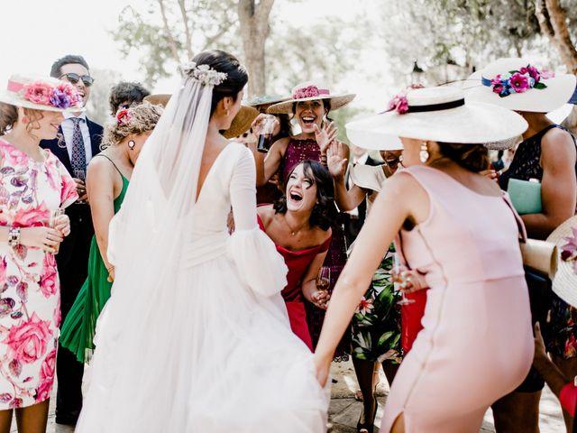 La boda de Alberto y Inmaculada en Jerez De La Frontera, Cádiz 6