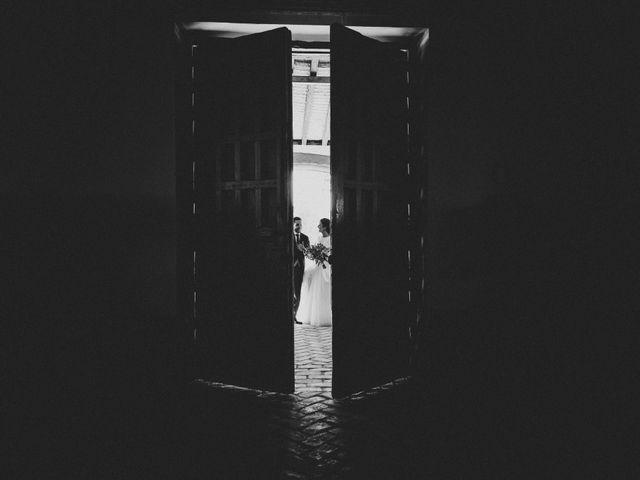 La boda de Alberto y Inmaculada en Jerez De La Frontera, Cádiz 15