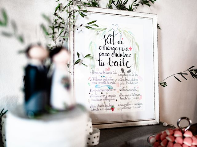 La boda de Alberto y Inmaculada en Jerez De La Frontera, Cádiz 16