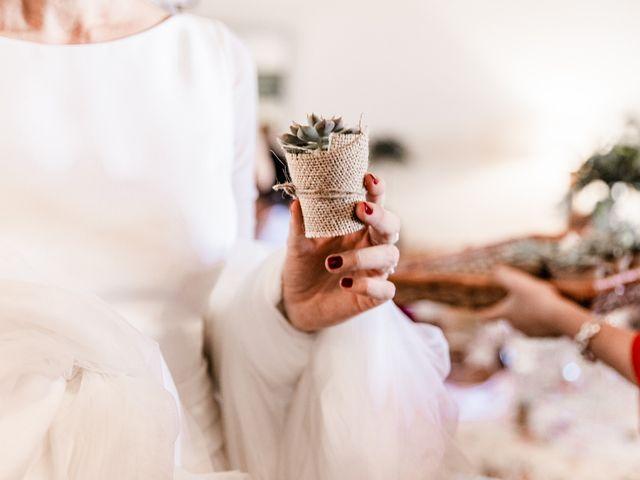 La boda de Alberto y Inmaculada en Jerez De La Frontera, Cádiz 69