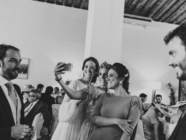 La boda de Alberto y Inmaculada en Jerez De La Frontera, Cádiz 71