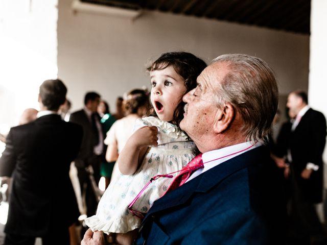 La boda de Alberto y Inmaculada en Jerez De La Frontera, Cádiz 68