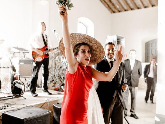 La boda de Alberto y Inmaculada en Jerez De La Frontera, Cádiz 79