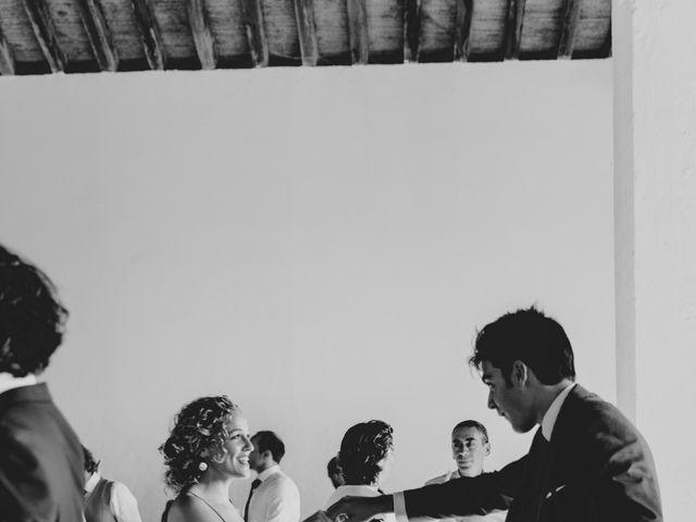 La boda de Alberto y Inmaculada en Jerez De La Frontera, Cádiz 49
