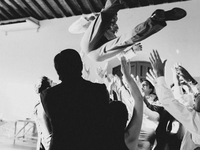 La boda de Alberto y Inmaculada en Jerez De La Frontera, Cádiz 54