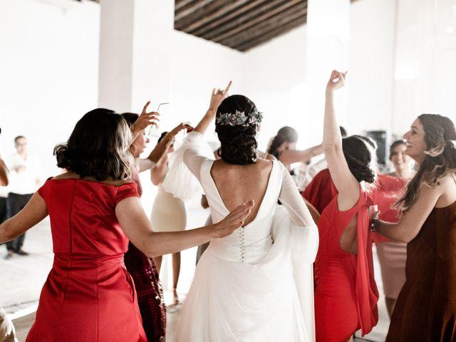 La boda de Alberto y Inmaculada en Jerez De La Frontera, Cádiz 60