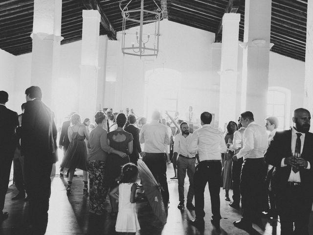 La boda de Alberto y Inmaculada en Jerez De La Frontera, Cádiz 61