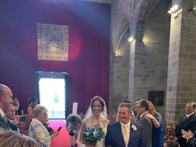 La boda de Arthur y Sara en Peralada, Girona 1