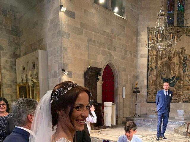 La boda de Arthur y Sara en Peralada, Girona 4