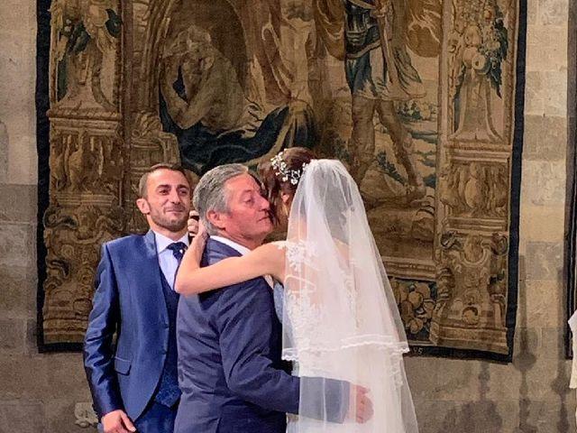 La boda de Arthur y Sara en Peralada, Girona 5