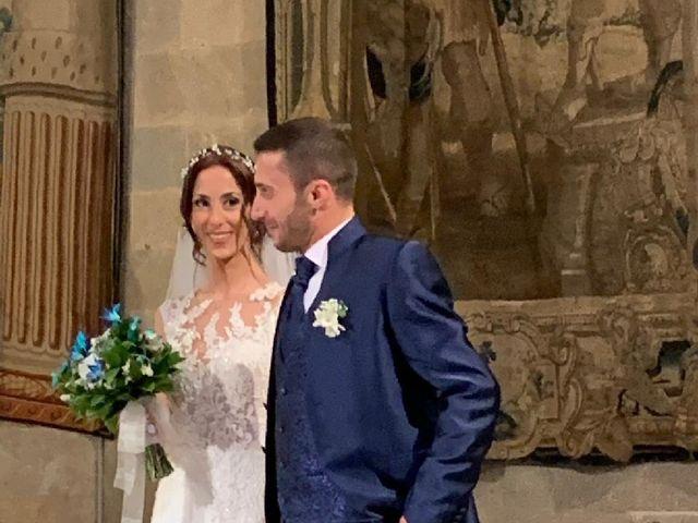 La boda de Arthur y Sara en Peralada, Girona 6