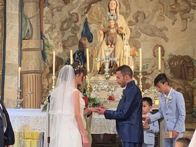 La boda de Arthur y Sara en Peralada, Girona 7