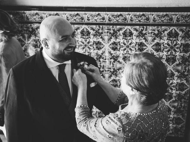 La boda de Pablo y Bea en Culleredo, A Coruña 1