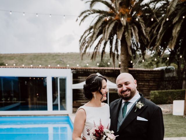 La boda de Pablo y Bea en Culleredo, A Coruña 7