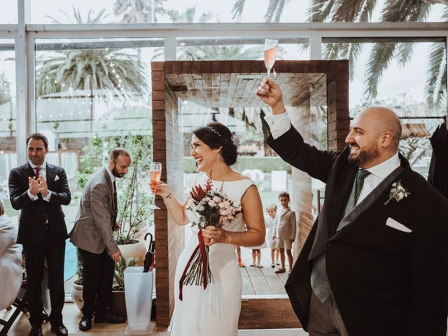 La boda de Pablo y Bea en Culleredo, A Coruña 2