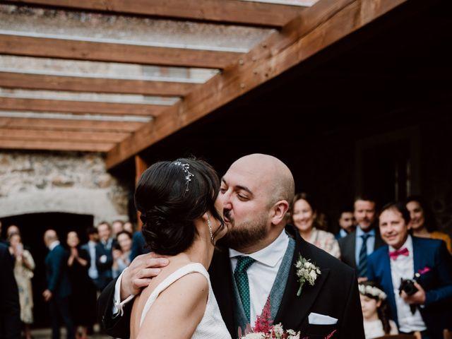 La boda de Pablo y Bea en Culleredo, A Coruña 8