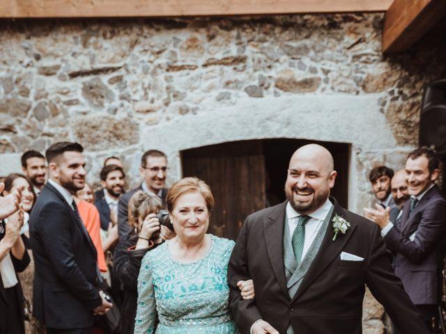 La boda de Pablo y Bea en Culleredo, A Coruña 9