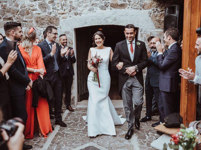 La boda de Pablo y Bea en Culleredo, A Coruña 10