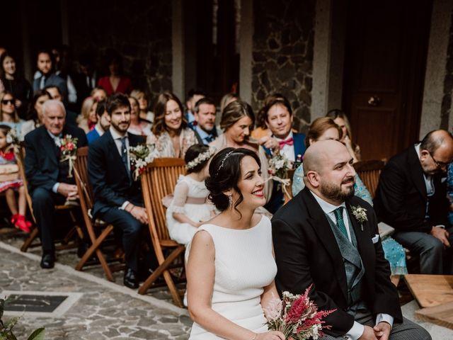 La boda de Pablo y Bea en Culleredo, A Coruña 11