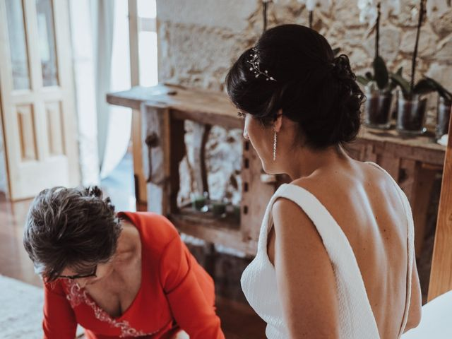 La boda de Pablo y Bea en Culleredo, A Coruña 12