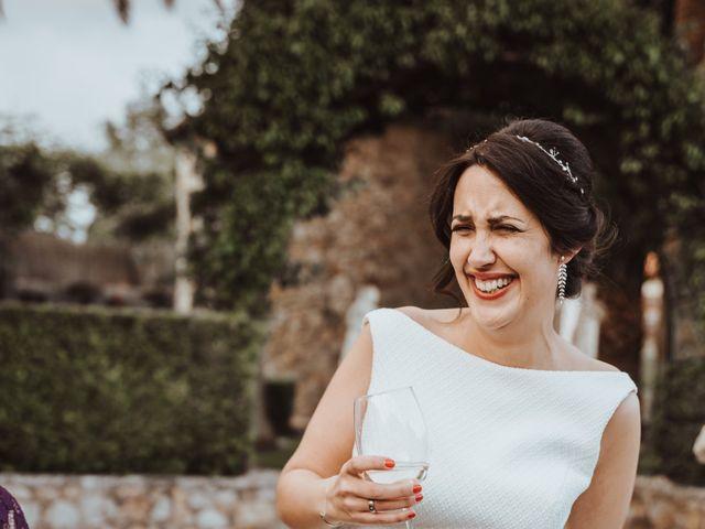 La boda de Pablo y Bea en Culleredo, A Coruña 14