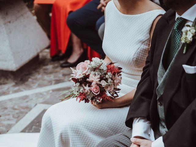 La boda de Pablo y Bea en Culleredo, A Coruña 16