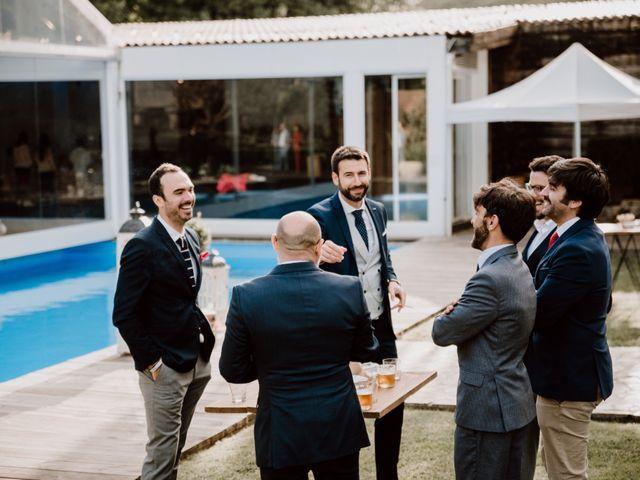 La boda de Pablo y Bea en Culleredo, A Coruña 17