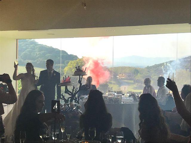 La boda de Iñaki y Sheila en Sant Fost De Campsentelles, Barcelona 6