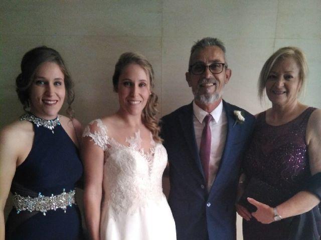 La boda de Iñaki y Sheila en Sant Fost De Campsentelles, Barcelona 8