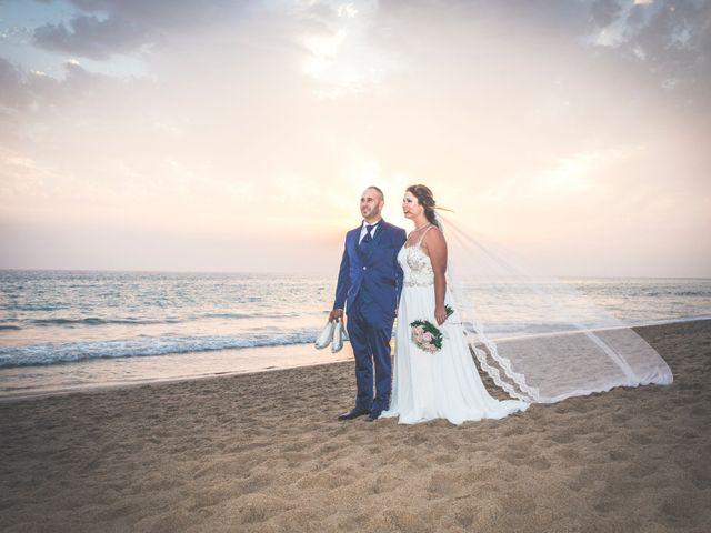 La boda de José Angel y Marta en Zahara De Los Atunes, Cádiz 12