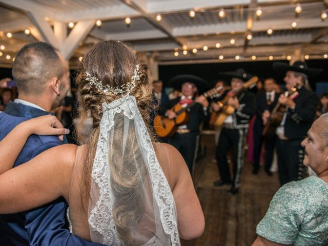 La boda de José Angel y Marta en Zahara De Los Atunes, Cádiz 16