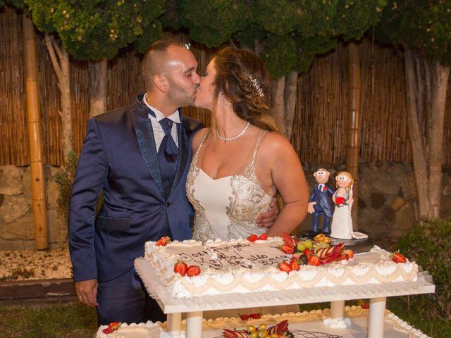 La boda de José Angel y Marta en Zahara De Los Atunes, Cádiz 18