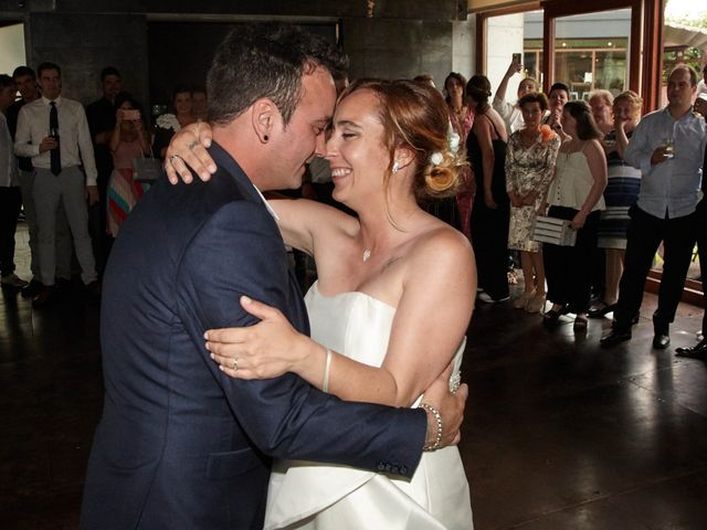 La boda de Ivan y Itziar en Hondarribia, Guipúzcoa 5