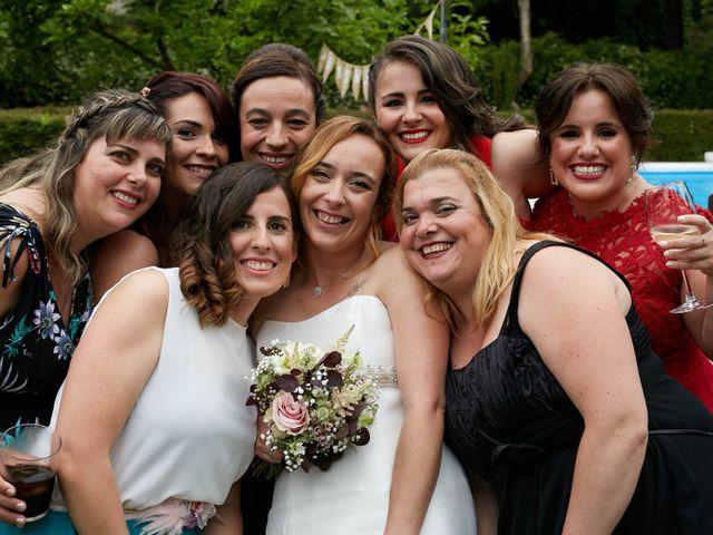 La boda de Ivan y Itziar en Hondarribia, Guipúzcoa 23