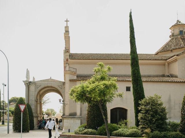 La boda de Jesus y Lorena en La Pineda, Tarragona 18