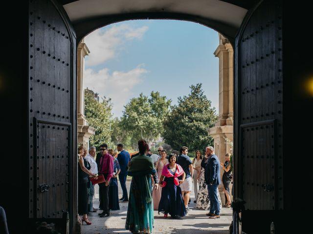 La boda de Jesus y Lorena en La Pineda, Tarragona 19