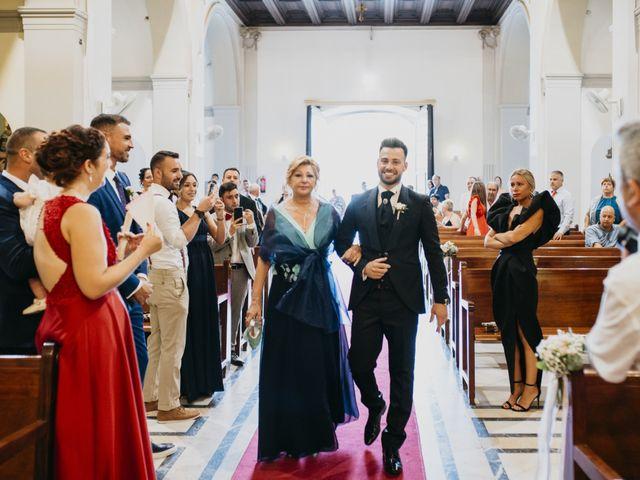 La boda de Jesus y Lorena en La Pineda, Tarragona 20