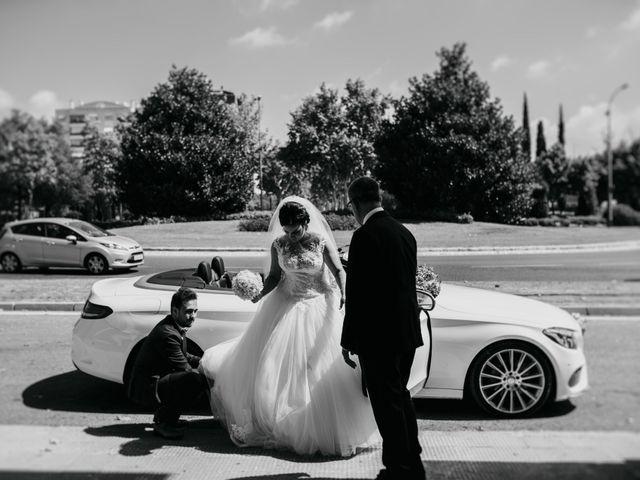 La boda de Jesus y Lorena en La Pineda, Tarragona 23