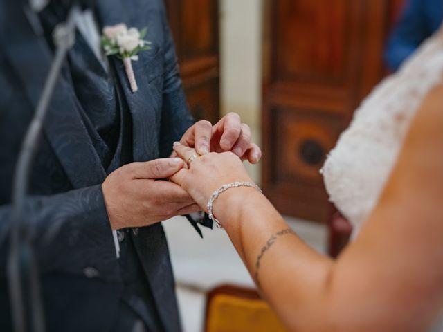 La boda de Jesus y Lorena en La Pineda, Tarragona 26