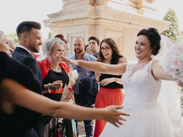 La boda de Jesus y Lorena en La Pineda, Tarragona 31