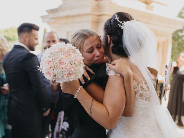 La boda de Jesus y Lorena en La Pineda, Tarragona 32