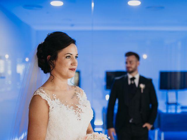La boda de Jesus y Lorena en La Pineda, Tarragona 36