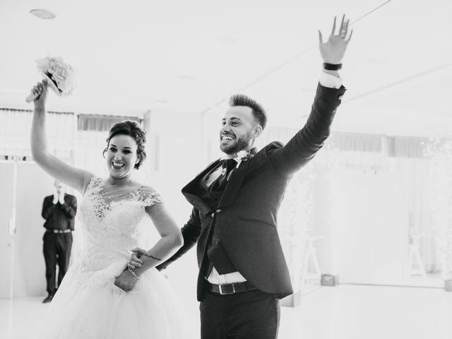 La boda de Jesus y Lorena en La Pineda, Tarragona 43