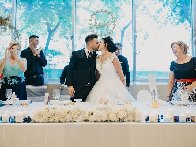 La boda de Jesus y Lorena en La Pineda, Tarragona 44