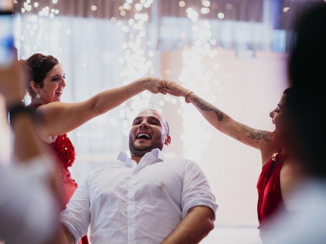 La boda de Jesus y Lorena en La Pineda, Tarragona 47