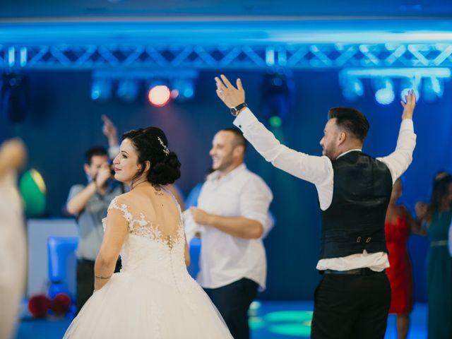 La boda de Jesus y Lorena en La Pineda, Tarragona 48