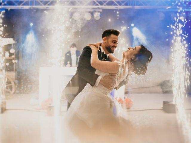 La boda de Jesus y Lorena en La Pineda, Tarragona 63