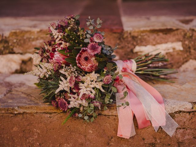 La boda de Miguel y Eva en Manzanares, Ciudad Real 20