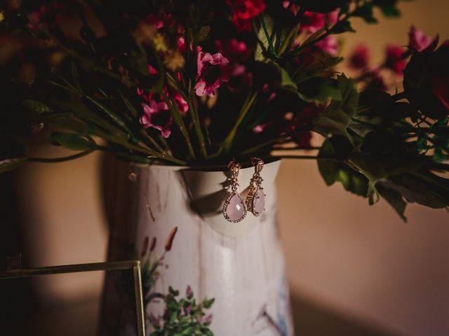 La boda de Miguel y Eva en Manzanares, Ciudad Real 22