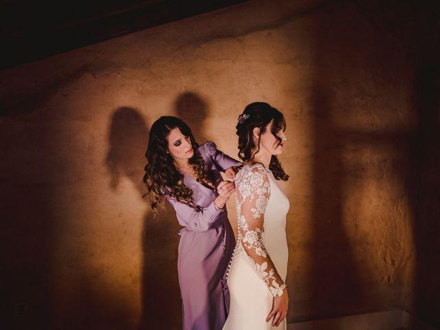 La boda de Miguel y Eva en Manzanares, Ciudad Real 35